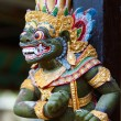 Balinese God statue — Stock Photo #48159051