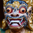 Balinese God statue — Stock Photo #48159055