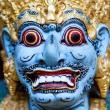 Balinese God statue — Stock Photo #48159059