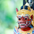 Balinese God statue — Stock Photo #48159067