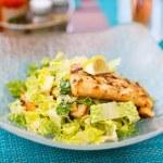 Caesar salad — Stock Photo #50624213