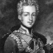 Постер, плакат: Ferdinand Philippe Duke of Orleans