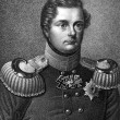 Stock Photo: Frederick William IV of Prussia