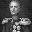 Stock Photo: Friedrich Graf von Wrangel