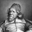 Inigo Jones — Stock Photo