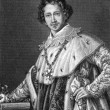 Ludwig I of Bavaria — Stock Photo