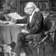 Stock Photo: Theodor Mommsen