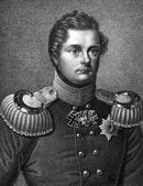 Frederick William IV of Prussia — Stock Photo