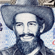 Camilo Cienfuegos - Stock Photo