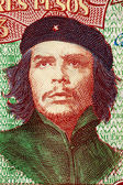 Ernesto Che Guevara — Stock Photo