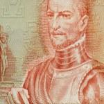 El Inca Garcilaso de la Vega — Stock Photo #13869218
