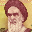 Khomeini — Stock Photo #13869276