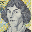 Stock Photo: Nicolaus Copernicus