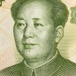 Stock Photo: Mao Tse-Tung