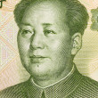 Mao Tse-Tung — Stock Photo