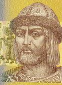 Vladimir I of Kiev — Stock Photo