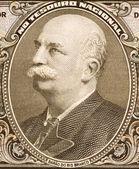 Baron of Rio Branco — Stock Photo