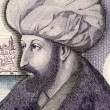 Stock Photo: Mehmed Conqueror