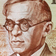 Stock Photo: Zeev Jabotinsky