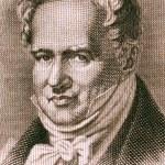 Постер, плакат: Alexander von Humboldt