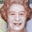 Elizabeth II — Stock Photo #21331399