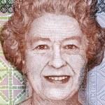Постер, плакат: Elizabeth II