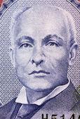 Giovanni redman bovell — Foto Stock