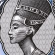Queen Nefertiti — Stock Photo #25551831