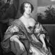 Stock Photo: Dorothy Sidney, Countess of Leicester