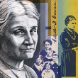 Stock Photo: Edith Cowan