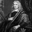 Edward Hyde, 1st Earl of Clarendon — Stock Photo