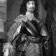 Stock Photo: George Gordon, 2nd Marquis of Huntly