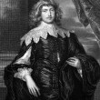 Stock Photo: George Digby, 2nd Earl of Bristol