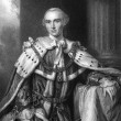 Stock Photo: John Stuart, 3rd Earl of Bute