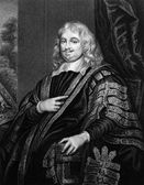 Edward Hyde, 1st Earl of Clarendon — Stok fotoğraf