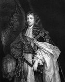 Edward Montagu, 1st Earl of Sandwich — Stock Photo
