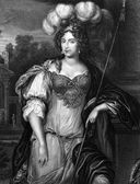 Frances Stewart, Duchess of Richmond — Стоковое фото