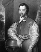 Francis Drake — Stock Photo