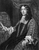 Heneage Finch, 1st Earl of Nottingham — Stock Photo