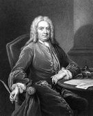 Horatio Walpole, 1st Baron Walpole — Stock Photo