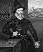 James Douglas, 4th Earl of Morton — Stock Photo