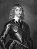 James Graham, 1st Marquis of Montrose — Stock Photo