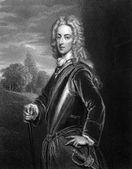 John Montagu, 2nd Duke of Montagu — Stock Photo
