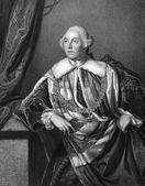 John Russell, 4th Duke of Bedford — Stock Photo