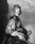 Algernon Percy, 10th Earl of Northumberland — Stock Photo