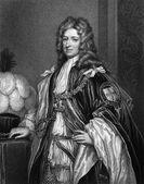 Charles Seymour, 6th Duke of Somerset — Stock Photo