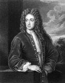 Charles Talbot, 1st Duke of Shrewsbury — Stock Photo