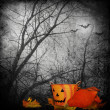 Halloween background — Foto de Stock