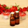 Stock Photo: Spa, aromatherapy, massage