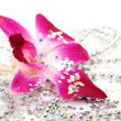 Pink orchid — Stock Photo #13185145